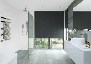 Bathroom Roller Blind