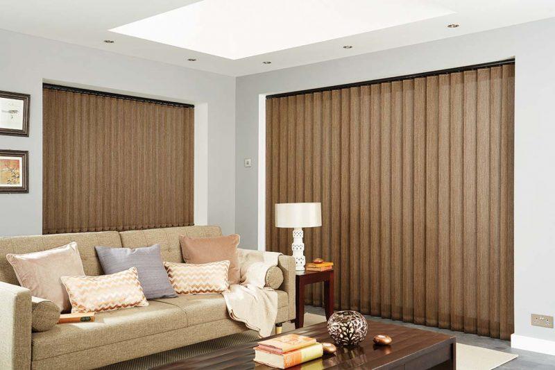 vertical blinds meridian blinds. Black Bedroom Furniture Sets. Home Design Ideas